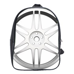 Wheel Skin Cover School Bags(large)