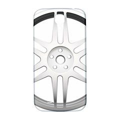 Wheel Skin Cover Samsung Galaxy S4 I9500/i9505  Hardshell Back Case