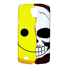Skull Behind Your Smile Galaxy S4 Active