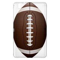 Football Ball Samsung Galaxy Tab Pro 8 4 Hardshell Case