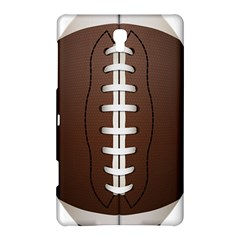 Football Ball Samsung Galaxy Tab S (8 4 ) Hardshell Case