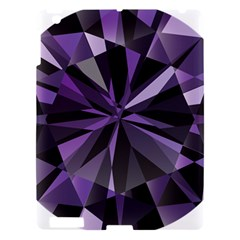 Amethyst Apple Ipad 3/4 Hardshell Case