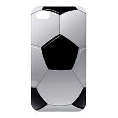 Soccer Ball Apple Iphone 4/4s Premium Hardshell Case
