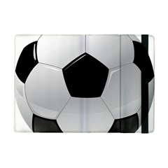 Soccer Ball Ipad Mini 2 Flip Cases