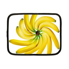 Bananas Decoration Netbook Case (small)