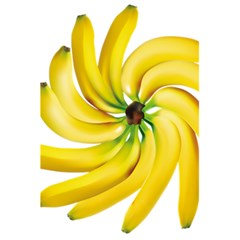 Bananas Decoration 5 5  X 8 5  Notebooks