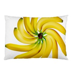 Bananas Decoration Pillow Case (two Sides)