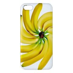 Bananas Decoration Iphone 5s/ Se Premium Hardshell Case