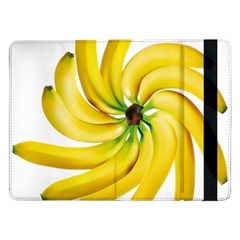Bananas Decoration Samsung Galaxy Tab Pro 12 2  Flip Case