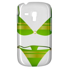 Green Swimsuit Galaxy S3 Mini