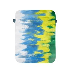 Brazil Colors Pattern Apple Ipad 2/3/4 Protective Soft Cases