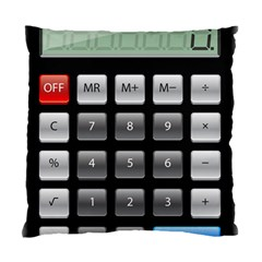 Calculator Standard Cushion Case (two Sides)