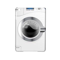 White Washing Machine Ipad Mini 2 Hardshell Cases