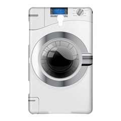 White Washing Machine Samsung Galaxy Tab S (8 4 ) Hardshell Case