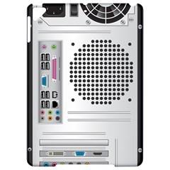 Standard Computer Case Back Apple Ipad Pro 9 7   Hardshell Case