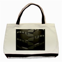 Tire Basic Tote Bag