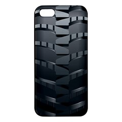 Tire Apple Iphone 5 Premium Hardshell Case