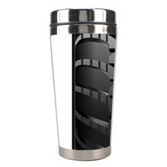 Tire Stainless Steel Travel Tumblers