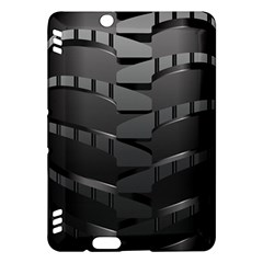 Tire Kindle Fire Hdx Hardshell Case