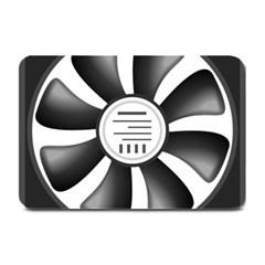 12v Computer Fan Plate Mats