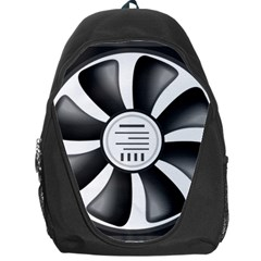12v Computer Fan Backpack Bag