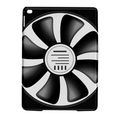 12v Computer Fan Ipad Air 2 Hardshell Cases