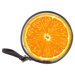 Orange Slice Classic 20 Cd Wallets
