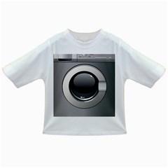 Washing Machine Infant/toddler T Shirts