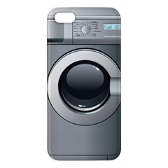 Washing Machine Apple Iphone 5 Premium Hardshell Case