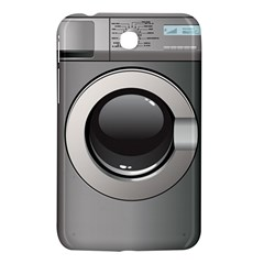 Washing Machine Samsung Galaxy Tab 3 (7 ) P3200 Hardshell Case