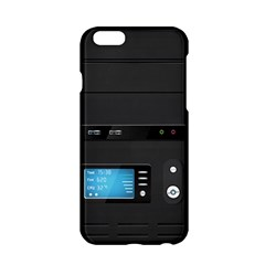 Standard Computer Case Front Apple Iphone 6/6s Hardshell Case