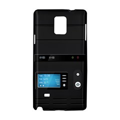 Standard Computer Case Front Samsung Galaxy Note 4 Hardshell Case