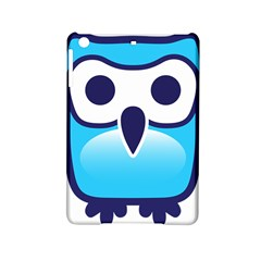 Owl Logo Clip Art Ipad Mini 2 Hardshell Cases