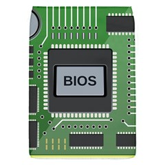 Computer Bios Board Flap Covers (s)