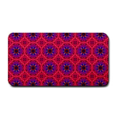 Retro Abstract Boho Unique Medium Bar Mats