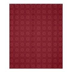 Purple Pattern Background Texture Shower Curtain 60  X 72  (medium)