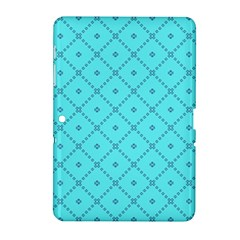 Pattern Background Texture Samsung Galaxy Tab 2 (10 1 ) P5100 Hardshell Case