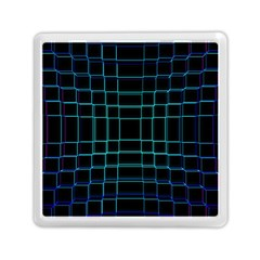 Abstract Adobe Photoshop Background Beautiful Memory Card Reader (square)