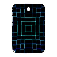 Abstract Adobe Photoshop Background Beautiful Samsung Galaxy Note 8 0 N5100 Hardshell Case