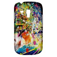 Multicolor Anime Colors Colorful Galaxy S3 Mini