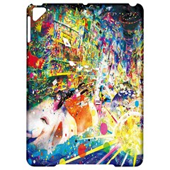 Multicolor Anime Colors Colorful Apple Ipad Pro 9 7   Hardshell Case
