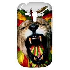 Reggae Lion Galaxy S3 Mini