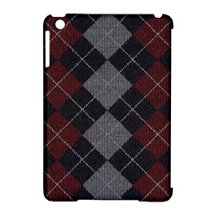 Wool Texture With Great Pattern Apple Ipad Mini Hardshell Case (compatible With Smart Cover)