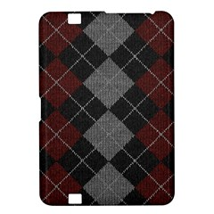 Wool Texture With Great Pattern Kindle Fire Hd 8 9