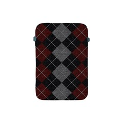 Wool Texture With Great Pattern Apple Ipad Mini Protective Soft Cases