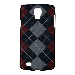 Wool Texture With Great Pattern Galaxy S4 Active