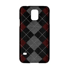 Wool Texture With Great Pattern Samsung Galaxy S5 Hardshell Case