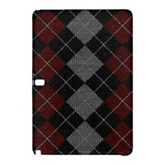 Wool Texture With Great Pattern Samsung Galaxy Tab Pro 12 2 Hardshell Case