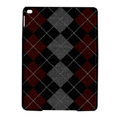 Wool Texture With Great Pattern Ipad Air 2 Hardshell Cases
