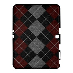 Wool Texture With Great Pattern Samsung Galaxy Tab 4 (10 1 ) Hardshell Case